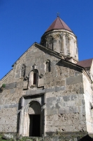 Picture of Monastery near Lake Sevan - Armenia
