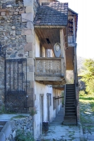Foto van Dilijan house with veranda - Armenia