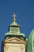 Picture of Austrian church - Austria