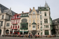 Picture of Shops in Belgium