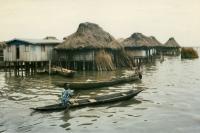Klik om foto te vergroten van Vervoer in Benin