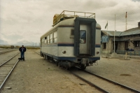 Picture of Transportation in Bolivia