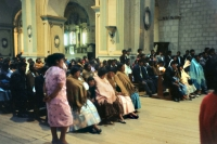Picture of Wedding in La Paz - Bolivia
