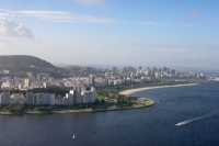 Foto van View over Rio de Janeiro - Brazil