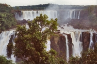 Picture of Iguazu Falls - Brazil