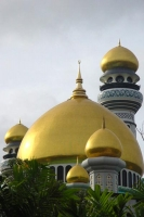Picture of Jame 'Asr Hassanil Bolkiah Mosque - Brunei