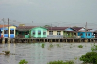 Click to enlarge picture of Houses in Brunei