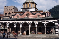 Click to enlarge picture of Religion in Bulgaria