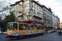 Click to enlarge picture of Transportation in Bulgaria