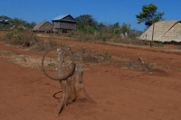 Foto de Cambodge - Asie