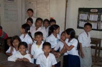 Click to enlarge picture of Schools in Cambodia