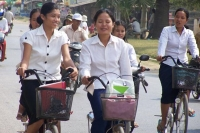 Click to enlarge picture of Transportation in Cambodia
