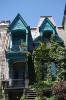 Picture of Montreal house - Canada