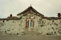 Foto de Atacama Desert church - Chile