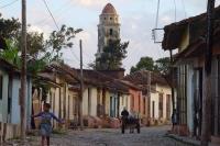 Haz click para ampliar foto de Calles en Cuba