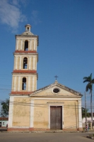 Foto di Cuban church - Cuba