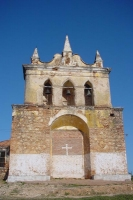 Foto de Small Cuban church - Cuba