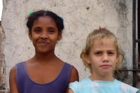 Photo de Cuban girls  - Cuba