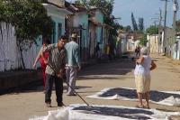 Foto di Lavoro in Cuba