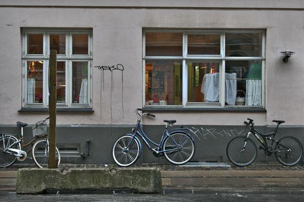 Spedire foto di Kindergarden in Copenhagen di Danimarca come cartolina postale elettronica
