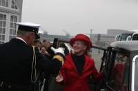 Foto de Margrethe, the queen of Denmark - Denmark