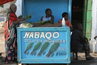 Picture of Shops in Djibouti