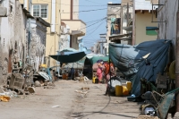 Click to enlarge picture of Streets in Djibouti
