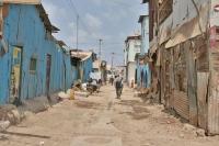 Foto de Yibuti en Africa