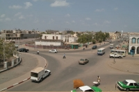 Photo de Djibouti traffic - Djibouti