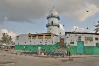 Click to enlarge picture of Religion in Djibouti