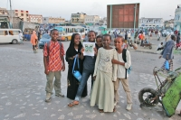 Click to enlarge picture of People in Djibouti