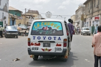 Click to enlarge picture of Transportation in Djibouti