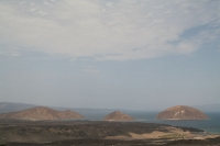 Foto van The Devil's Islands - Djibouti
