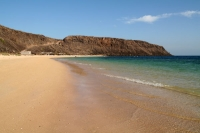 Picture of Sable Blanc beach - Djibouti