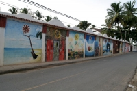 Click to enlarge picture of Streets in Dominican Republic