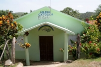 Picture of Religion in Dominican Republic