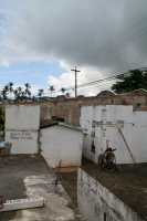 Foto di Cemetery in Las Terrenas - Dominican Republic