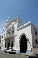 Click to enlarge picture of Religion in Dominican Republic