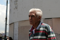 Picture of Man in Santo Domingo - Dominican Republic
