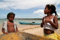 Picture of Girls from Las Terrenas - Dominican Republic
