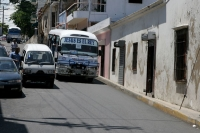 Click to enlarge picture of Transportation in Dominican Republic