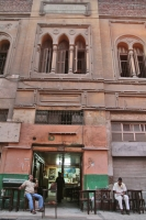 Click to enlarge picture of Shops in Egypt