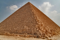 Foto di The Great Pyramid of Giza - Egypt