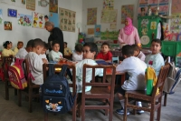 Click to enlarge picture of Schools in Egypt
