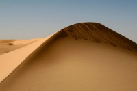 Foto di Dune in the Great Sand Sea - Egypt