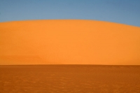 Foto de A dune in the Great Sand Sea - Egypt