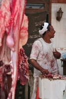 Picture of Butcher in Assala - Egypt