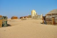 Picture of Eritrea in Africa