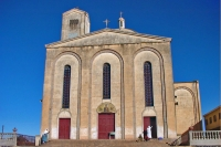 Picture of Church in Asmara - Eritrea