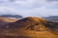 Picture of Eritrean mountain landscape - Eritrea